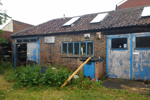 Blacksmith to become Area's newest Micro Pub