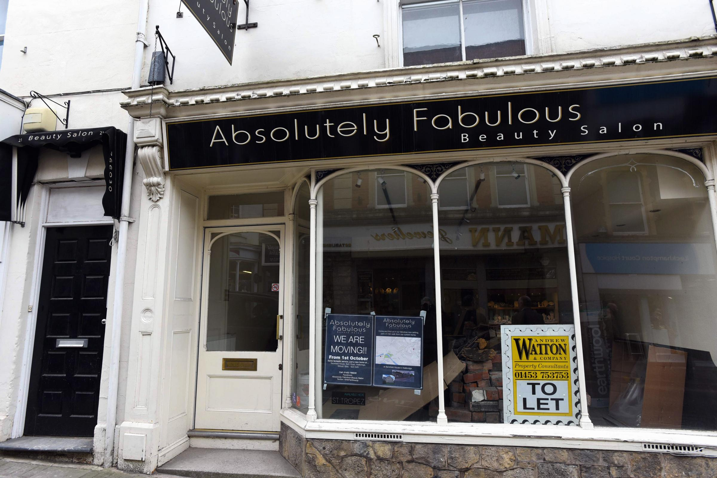 Stroud's first Micropub