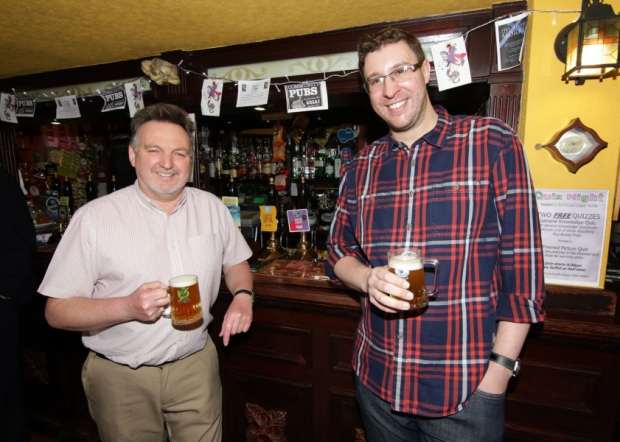 Micropubs across Sheffield toast rise of real ale